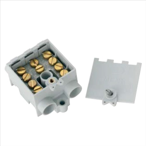 100 amp single pole 5 way mlns connector box
