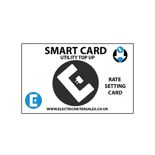 smart cards of all kinds by electric meter sales uk at